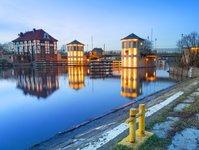POT, środki unijne, inwestowanie w produkty turystyczne, promocja Polski, działania,