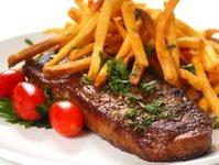 gastronomia, restauracje, statystyki, sphinx, steki wołowe, polska, mięso,