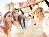główny urząd statystyczny, turystyka w Polsce, zagraniczni turyści, podróż krajowa,