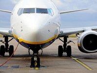 linie lotnicze, przewoźnik lotniczy, ryanair, trasa, połączenie lotnicze, Izrael, Tel Awiw, Ejlat,