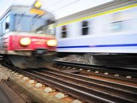 pociąg, niesprawny wagon, awaria klimatyzacji, pkp intercity, urząd transportu kolejowego,