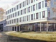 hotel, budowa, accor, ibis, Bolesławiec, dolny śląsk, obiekt noclegowy, ibis styles, orbis