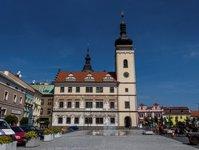 szlak turystyczny, atrakcja turystyczna, metalowy szlak, organizacja turystyczna, Czeska Centrala Ruchu Turystycznego, mlada boleslav,