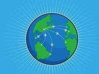 ryanair, linie lotnicze, nowe połączenia, trasy, malta, korfu