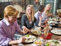światowe dni młodzieży, restauracja, opłacalność, archidiecezja krakowska, pielgrzym