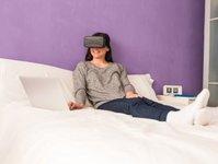 hotel, nowoczesne narzędzia, wirtualna rzeczywistość, rozszerzona rzeczywistość, deloitte, profitroom