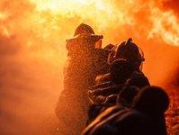 pożar lasu, ewakuacja, hiszpania, javea, akcja ratunkowa,