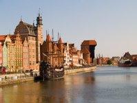 Gdańsk, Hampton by Hilton, hotel, baza turystyczna, inwestycje,