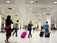 lotniska, ruch pasażerski, statystyki, kraków, warszawa, wrocław, katowice,