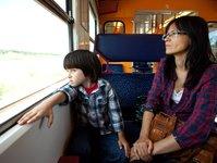 PKP Intercity, karta dużej rodziny, kongres, udogodnienia dla rodzin,