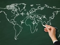 Emirates, linie lotnicze, kampania promocyjna, Dubaj, be there, national geographic channel