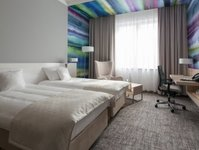 Best Western Plus Brzeg Centrum, otwarcie hotelu, Gheorghe Marian Cristescu,
