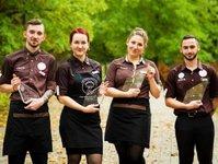 costa coffee, zawody, wyniki konkursu, najlepszy barista, warszawa, Finał Europy Mistrzostw Barista of The Year 2016,