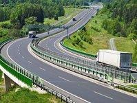 autostrada A4, Kraków, Katowice, bramki, pobór opłat, viatoll
