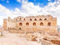 jordania, atak, strzelanina, zamach, al-karak, ofiary, ranni, atrakcje turystyczne