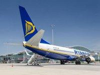 Ryanair, rozkład lotów na 2017, wrocław, warszawa, lotnisko chopina, modlin, faro, lizbona,