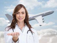 turystyka medyczna, oferty pracy, specjalista ds sprzedaży, concierge, opiekun pacjenta