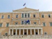 Grecja, strajk, gospodarka, turystyka, podatki, rząd, protest