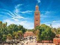 maroko, turcja, linie lotnicze, połączenie lotnicze, wizz air, ryanair