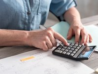 TUI Group, wyniki finansowe, obroty, fritz joussen, ebidta,