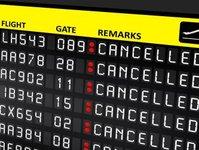 bydgoszcz, rzym, lot, lotnisko, zawieszenie, mistral air