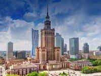 targi, tt warsaw, pałac kultury, kraj partnerski, Polska, ekspozycja, turystyka