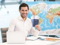 biuro podróży, wakacje, wyjazd, ceny, turyści, linie lotnicze