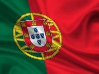 Portugalia, Lizbona, zabezpieczenia, betonowe zapory, turyści, bezpieczeństwo