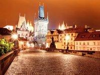 Czechy, Czechourism, ilość turystów, turystyka
