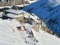 narty, ośrodek narciarski, zakopane, pkl, kasprowy wierch