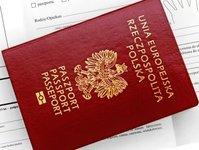 paszport, ministerstwo spraw wewnętrznych, prawo, pilot, paszport,