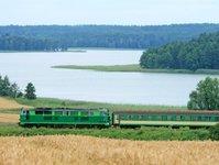 koleje, urząd transportu kolejowego, utk, raport, linie kolejowe, pociąg