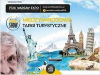 World Travel Show, Warszawa, Nadarzyn, Ptak