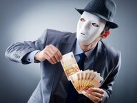 Włochy, euro, podrabianie, oszuści, magnez