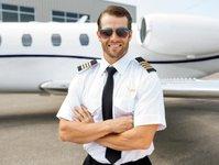 wizz air, program, licencja pilota, pilot samolotu, latanie,