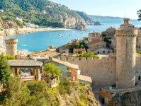 wakacje, podatek, katalonia, turyści, Barcelona,