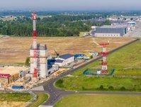 inwestycja, port lotniczy, katowice airport, polska agencja żeglugi powietrznej, minister, górnośląskie towarzystwo lotnicze