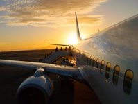 phonenix, odwołane loty, upał, USA, Międzynarodowa organizacja lotnictwa cywilnego