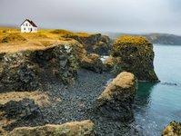 islandia, turyści, tłumy, władze, podatki, turystyka, dewastacja