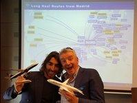 loty łączone, przewoźnik lotniczy, Ryanair, linie lotnicze, air europa,