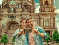 Niemcy, turystyka, niemiecka centrala turystyki, dzt, turyści, przyjazdy