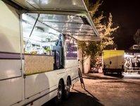 food truck, tatry, palenica, morskie oko, oscypki, kiełbasa, szlak