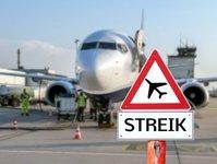 związek zawodowy, strajk, pilot, ryanair, linie lotnicze, przewoźnik lotniczy