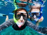 Cypr, nurkowanie, niepełnosprawni, promowanie, centra nurkowe
