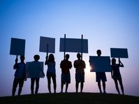 transport, przewoźnicy, Inspekcja transportu drogowego, protest