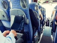 nowy przewoźnik, linia autobusowa, Węgry, Słowacja, Budapeszt,