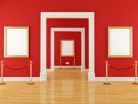 Noc Muzeów, muzeum narodowe, turyści, zwiedzanie, atrakcja,
