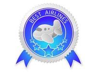 linie lotnicze, skytrax, nagroda, plebiscyt, przewoźnik lotniczy, tanie linie lotnicze,
