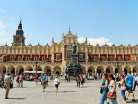 Kraków, urząd miasta, małopolska organizacja turystyczna, turystyka
