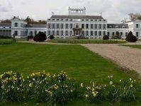 holandia, pałac królewskim, hotel, inwestycje